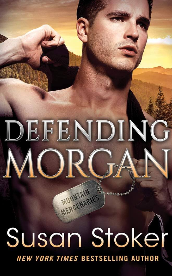 Defending Morgan by Susan Stoker