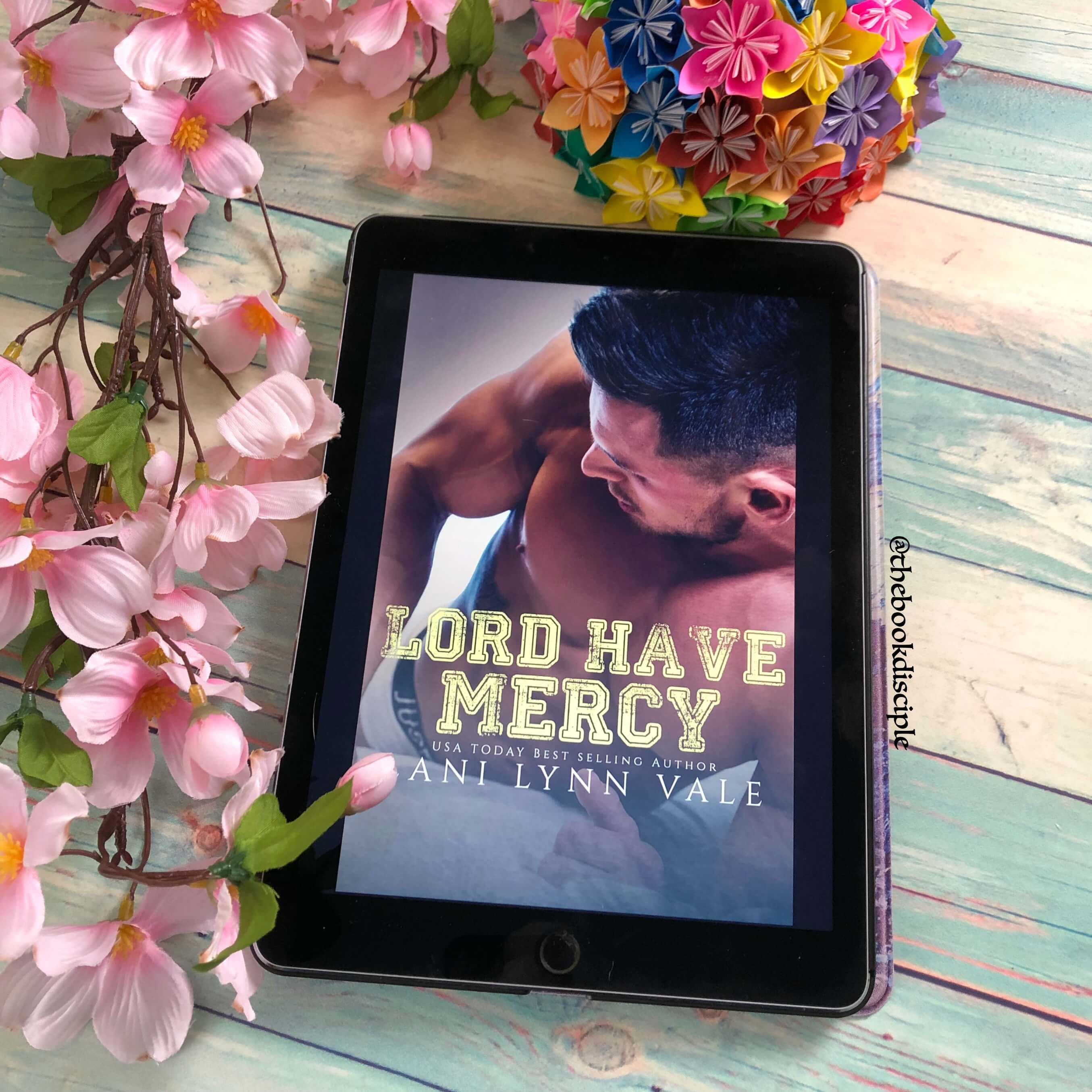 Lord Have Mercy by Lani Lynn Vale