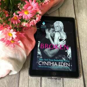 Broken by Cynthia Eden