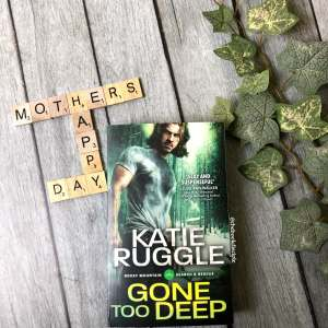 Mother's Day: My mom's favorite reads!