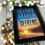 seeker heather graham
