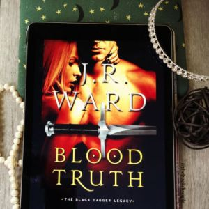 Blood Truth by JR Ward