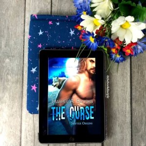 The Curse by Harper A Brooks