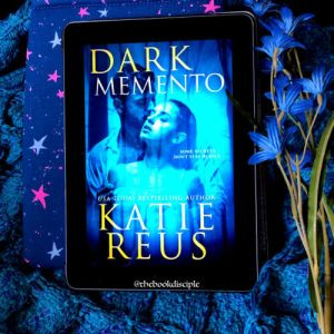 Dark Memento by Katie Reus