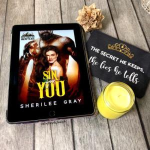 Sin for You by Sherilee Gray