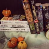 berkley ARCs October IG