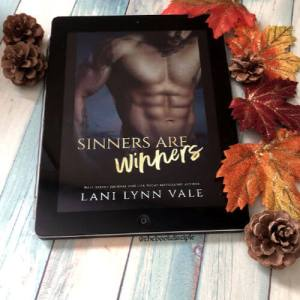 Sinners are Winners by Lani Lynn Vale