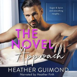 The Novel Approach by Heather Guimond