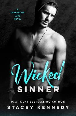 Wicked Sinner by Stacey Kennedy