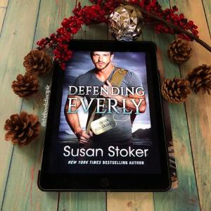 Defending Everly by Susan Stoker