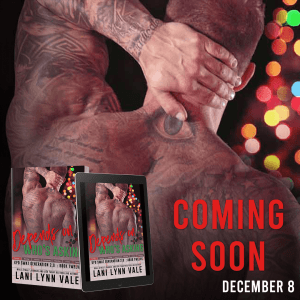 #CoverReveal: Depends on Who's Asking by Lani Lynn Vale