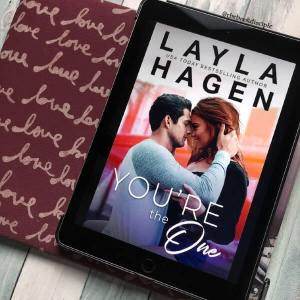 You're the One by Layla Hagen