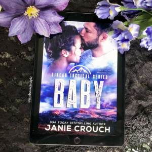 Baby by Janie Crouch