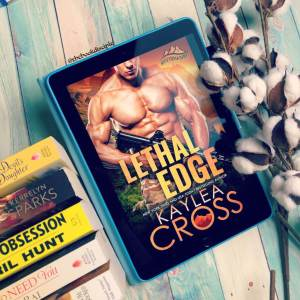 Lethal Edge by Kaylea Cross