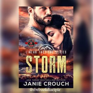Storm by Janie Crouch
