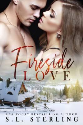 Fireside Love by SL Sterling