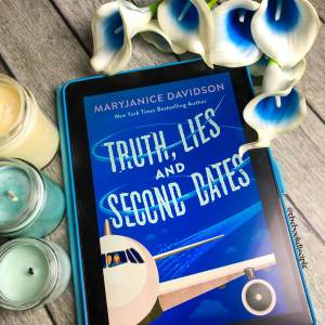 Truth, Lies, and Second Dates by MaryJanice Davidson