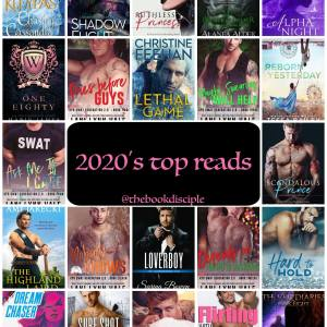 Favorite Reads of 2020!