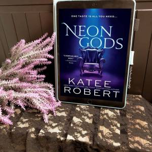 Neon Gods by Katee Roberts