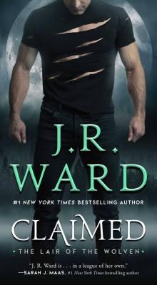 Claimed by JR Ward