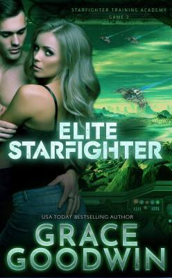 Elite Starfighter by Grace Goodwin