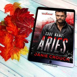Code Name: Aries by Janie Crouch