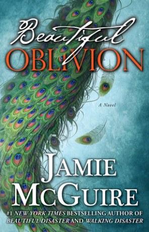 Book Haul_Beautiful Oblivion