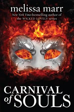 Book Haul_Carnival Souls
