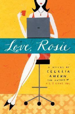 Book Haul_Love Rosie