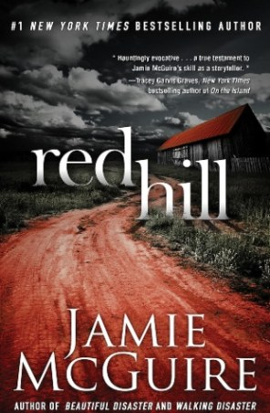 Book Haul_Red Hill