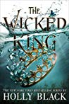 Buddy Review | The Wicked King – Holly Black
