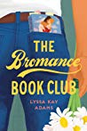 Review| The Bromance Book Club – Lyssa Kay Adams
