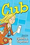 Blog Tour| Cub – Cynthia L. Copeland