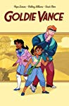 Mini Reviews | Goldie Vance vol 1 – 3 – Hope Larson & Brittney Williams