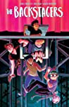 Mini Reviews | Giant Days Vol. 1, The Backstagers Vol. 1 & Lumberjanes Vol. 1