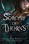 Buddy Review | Sorcery of Thorns – Margaret Rogerson