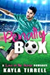 Review| Penalty Box – Kayla Tirrell