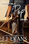 Review| My Life as a Pop Album – LJ Evans