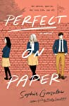 Review | Perfect on Paper – Sophie Gonzales