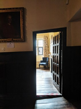 Doorway Chawton