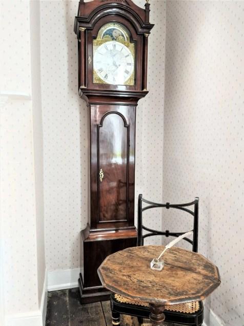 Jane Austen's Writing Table