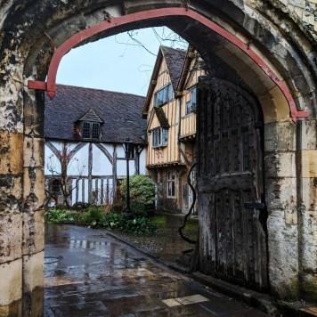 Kingsgate Winchester