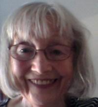 Anne Crosse