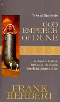 God Emperor of Dune Frank Herbert