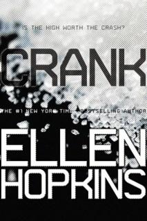 Crank Ellen Hopkins