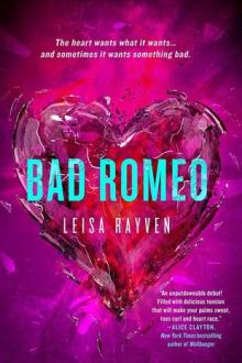 {review} Bad Romeo (Starcrossed #1) by Leisa Rayven