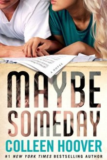 {Review} Maybe Someday by Colleen Hoover