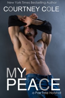 {Review} My Peace (Beautifully Broken #5) by Courtney Cole