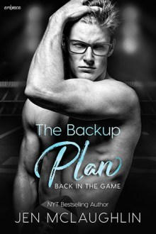 {ARC Review} The Backup Plan by Jen McLaughlin