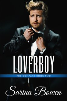 {ARC Review} Loverboy by Sarina Bowen